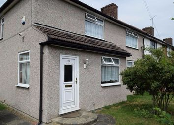 Thumbnail 3 bed semi-detached house for sale in Romsey Road, Dagenham