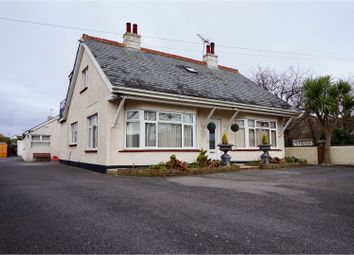 Thumbnail 4 bed detached house for sale in Middleton Road, Felpham
