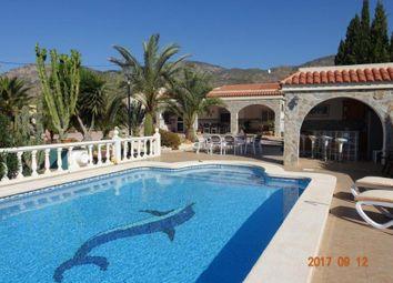 Thumbnail 3 bed villa for sale in Crevillente, Spain