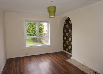 Thumbnail 3 bed flat for sale in Gallowhill Quadrant, Coylton