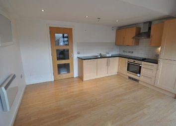 Thumbnail 2 bed flat to rent in Sunbridge Road, Bradford