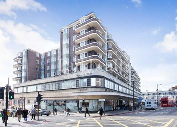 Thumbnail 3 bed flat to rent in Finchley Road, South Hampstead, London
