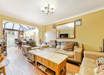 Thumbnail 3 bed terraced house for sale in Swan Drive, Colindale, London