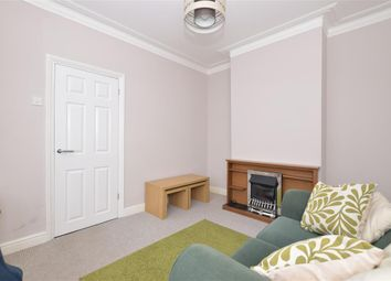 Thumbnail 2 bed terraced house for sale in Landguard Road, Southsea, Hampshire
