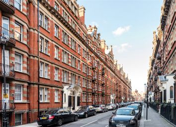 Thumbnail 4 bedroom flat for sale in Clarence Gate Gardens, Glentworth Street, London