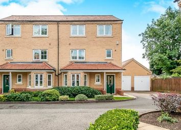 Thumbnail 5 bedroom semi-detached house for sale in Walnut Mews, Thorpe Road, Peterborough, Cambridgeshire