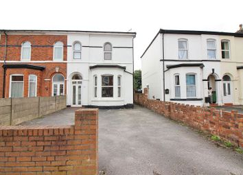 Thumbnail 2 bed flat to rent in Riding Street, Southport