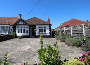 3 bed bungalow for sale in Front Lane, Upminster RM14