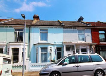 Thumbnail 1 bed property to rent in Mafeking Road, Southsea