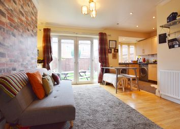 Thumbnail 3 bed semi-detached house for sale in Foxwood Close, Leeds