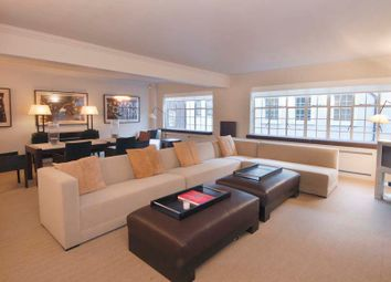 Thumbnail 5 bedroom flat to rent in Chalfont House, Chesham Street, Belgravia