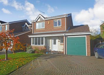 Thumbnail 3 bed detached house to rent in Greenfield Drive, Hibaldstow, Brigg