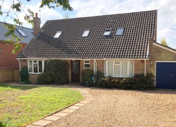 Thumbnail 4 bed detached house to rent in Rosebery Road, Alresford