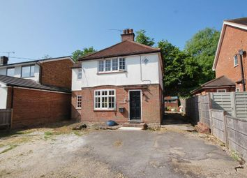 Thumbnail 3 bed detached house for sale in St. Johns Avenue, Penn, High Wycombe