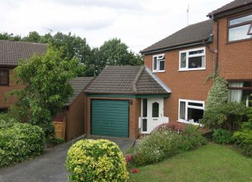 Thumbnail 3 bed semi-detached house to rent in Woodbridge Close, Worcester