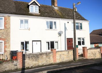 Thumbnail 2 bed cottage for sale in Westrop, Highworth