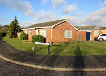 Thumbnail 3 bed detached bungalow to rent in Broadland Close, Worlingham, Beccles