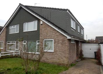 Thumbnail 5 bedroom semi-detached house to rent in Appledore Close, Hengrove, City Of Bristol