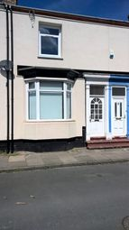 Thumbnail 2 bed terraced house to rent in Londonderry Road, Stockton