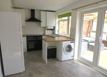 Thumbnail 2 bed end terrace house to rent in Bridge Road, Cosgrove, Milton Keynes