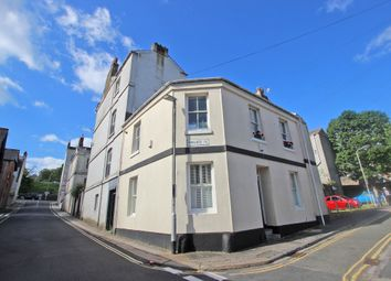 Thumbnail 2 bed cottage for sale in Hoegate Place, The Barbican, Plymouth, Devon