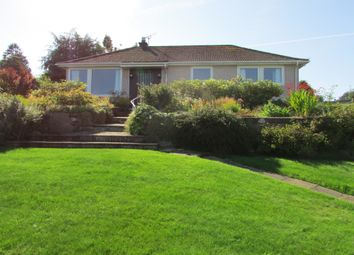 Thumbnail 3 bed detached bungalow for sale in 20 Fenwick Park, Hawick