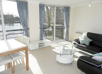 Thumbnail 2 bed shared accommodation to rent in Brunswick Quay, London