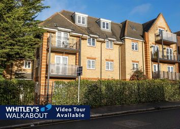 Thumbnail 2 bed flat for sale in Swan Road, West Drayton, Middlesex
