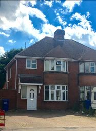 Thumbnail 3 bed property to rent in Whitstable Road, Faversham