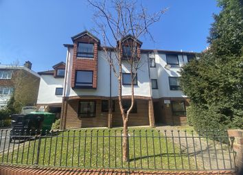 Thumbnail 1 bed flat for sale in Warminster Road, London