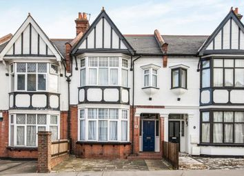 Thumbnail 4 bed terraced house for sale in Chisholm Road, Croydon