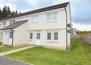 Thumbnail 2 bedroom flat for sale in 34 Cypress Place, Milton Of Leys, Inverness