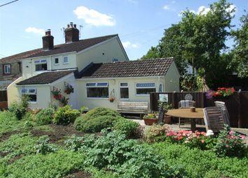 Thumbnail 3 bed cottage for sale in Semington Road, Melksham