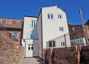 Thumbnail 2 bed flat for sale in Querneby Avenue, Mapperley, Nottingham