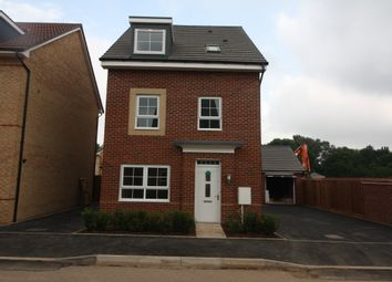 Thumbnail 5 bed property to rent in Brambling Avenue, Canley, Coventry