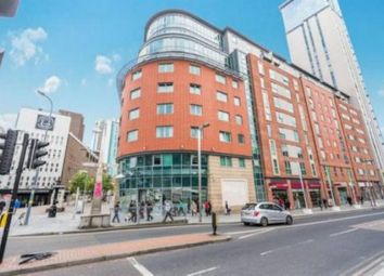 Thumbnail 1 bed flat to rent in Orion Building, 90 Navigation Street, City Centre, Birmingham
