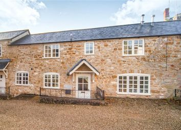 Thumbnail Semi-detached house for sale in Johnsons Courtyard, South Street, Sherborne, Dorset