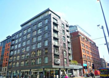 Thumbnail 1 bed flat for sale in 23 Church Street, Manchester