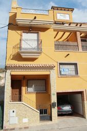 Thumbnail 3 bed town house for sale in ., Rojales, Alicante, Valencia, Spain
