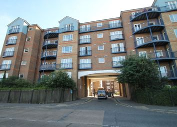 Thumbnail 2 bed flat to rent in Argent Court, Argent Street, Grays, Essex