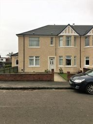 Thumbnail 2 bedroom flat to rent in Neilsland Drive, Motherwell