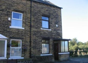 3 bed terraced house to rent in Bath Place, Boothtown, Halifax HX3
