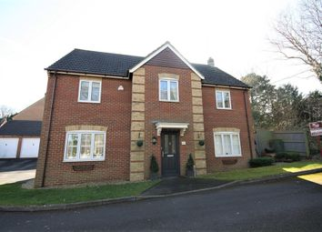 Thumbnail 4 bed detached house for sale in Mollison Rise, Whiteley, Fareham