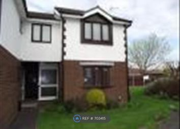 2 bed maisonette to rent in Mooreview Court, Blackpool FY4