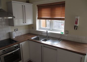 Thumbnail 2 bed property to rent in Ashtree Close, Newcastle Upon Tyne