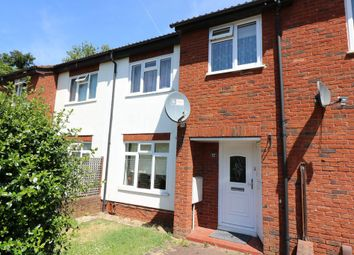 Thumbnail 3 bed terraced house for sale in Pooley Avenue, Egham