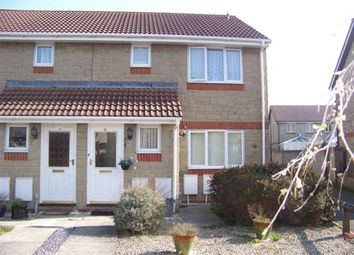 Thumbnail 1 bed flat to rent in Bailey Close, Weston-Super-Mare