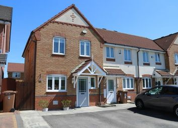 Thumbnail 3 bed end terrace house for sale in Evergreen Way, St. Helens, Merseyside