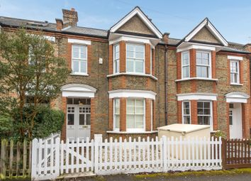Thumbnail 4 bed property for sale in Kenwyn Road, London
