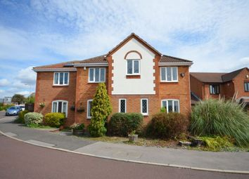 5 bed detached house for sale in Hawkstone Close, Duston, Northampton NN5